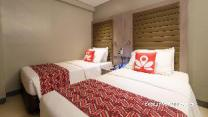 ZEN Rooms San Antonio Makati