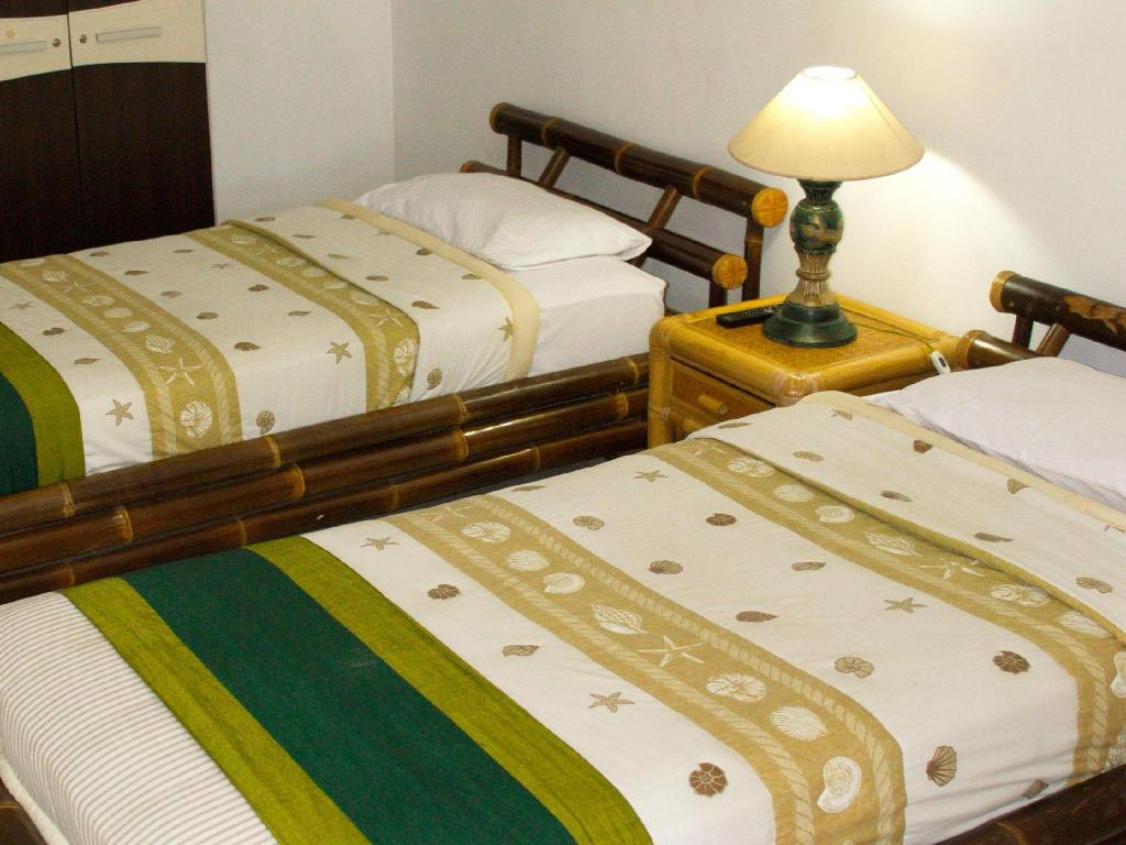 Standard Fan Bunut Garden Bed & Breakfast