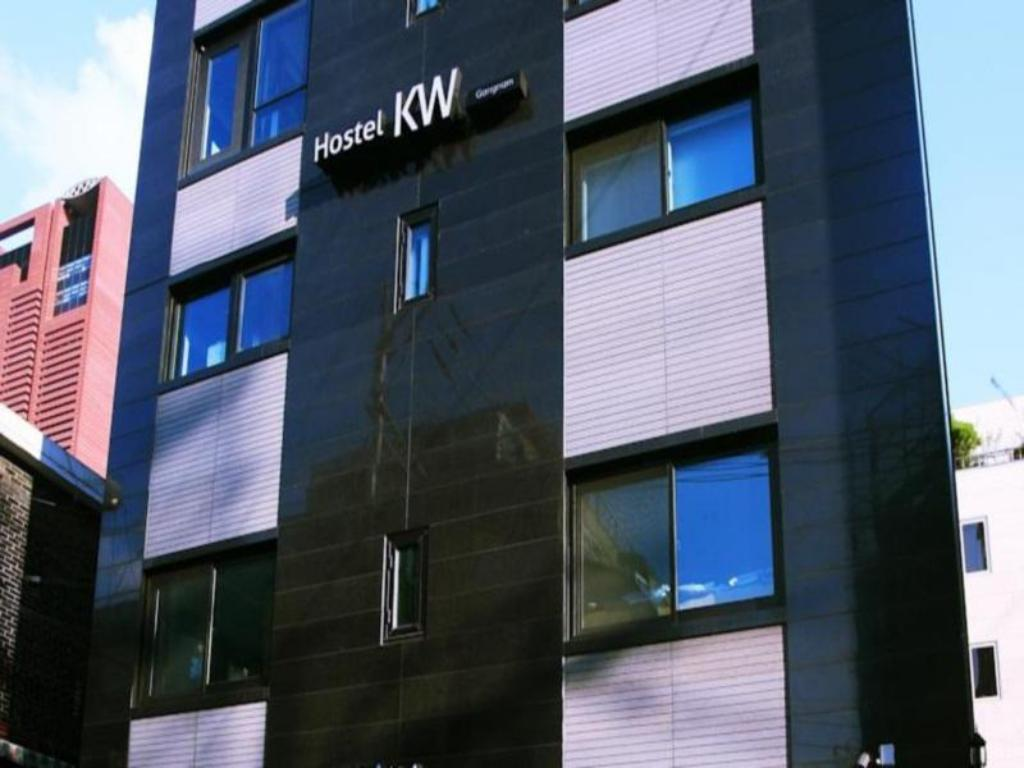 More about Hostel KW Gangnam