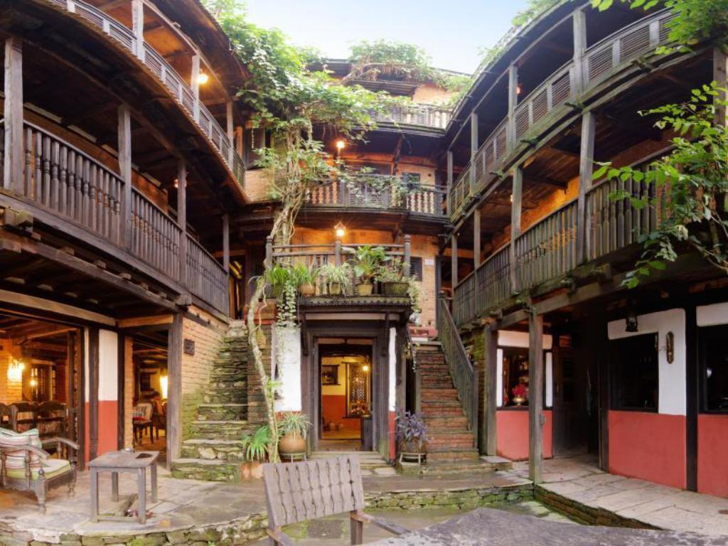 The Old Inn, Bandipur - Booking Deals, Photos & Reviews