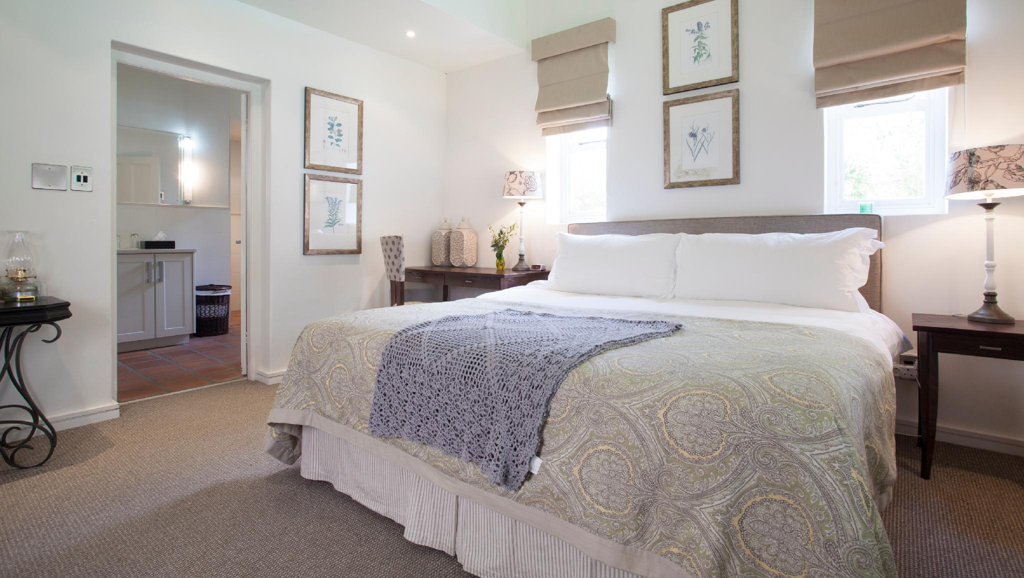 חדר פאר קינג (Luxury King)