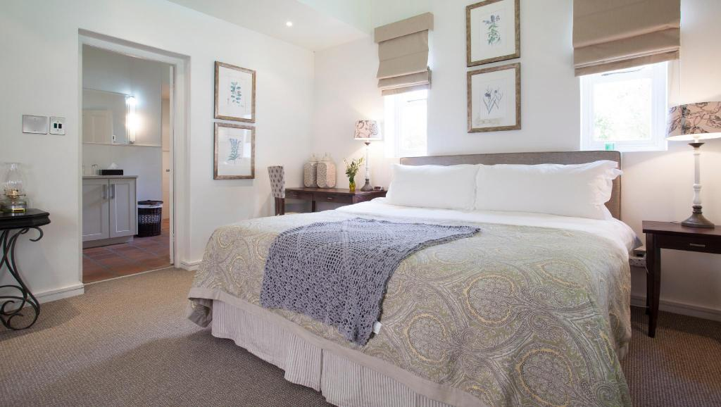 צפו בכל 40 התמונות Klein Welmoed Luxury Guest House