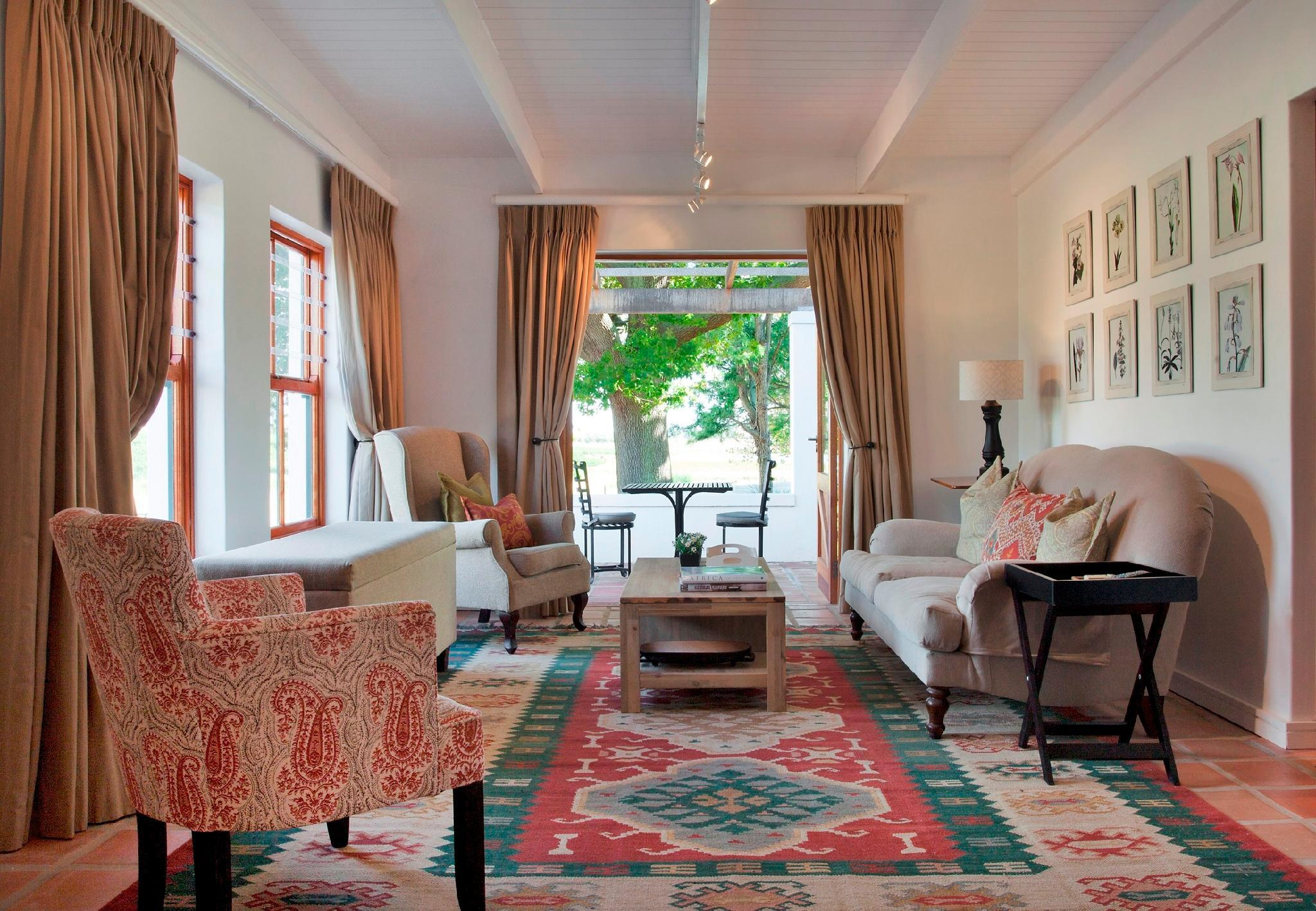 קוטג' טווין (Cottage Twin)