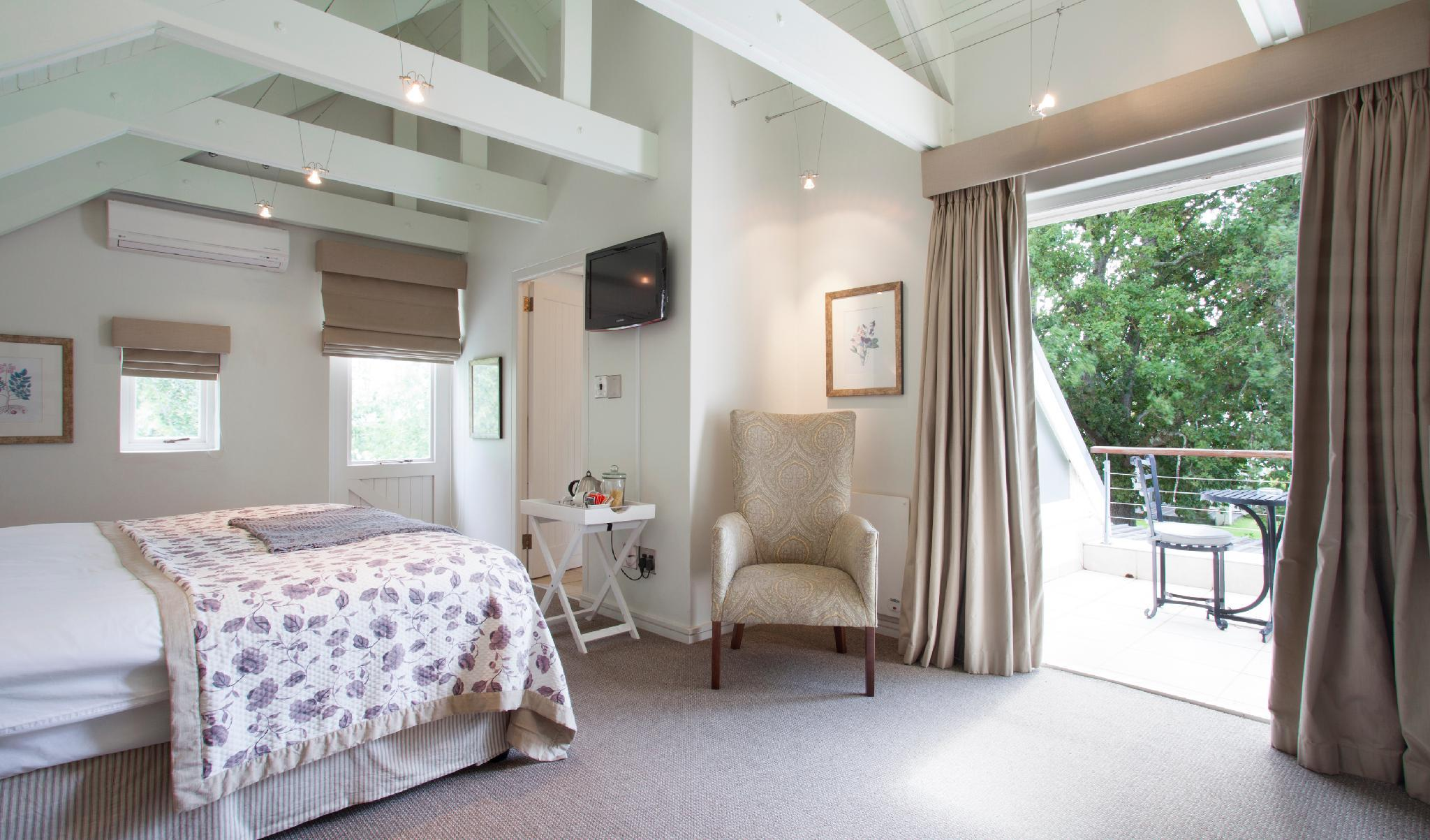 King Balcony