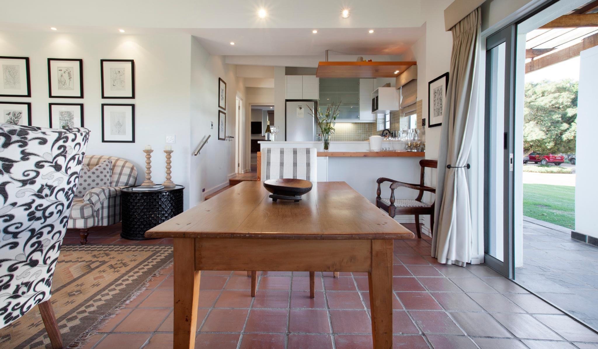 קוטג' פאר (Luxury Cottage)