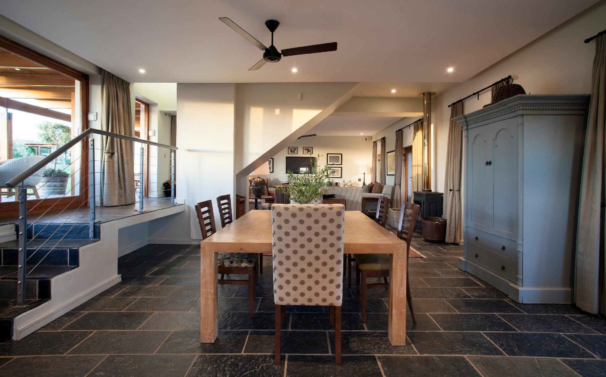 דירת קוטג דלוקס (Deluxe Cottage Apartment)