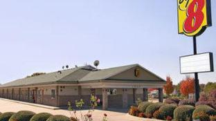 Super 8 By Wyndham Siloam Springs
