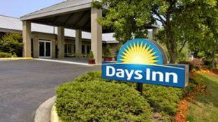 Days Inn by Wyndham Asheville/Mall