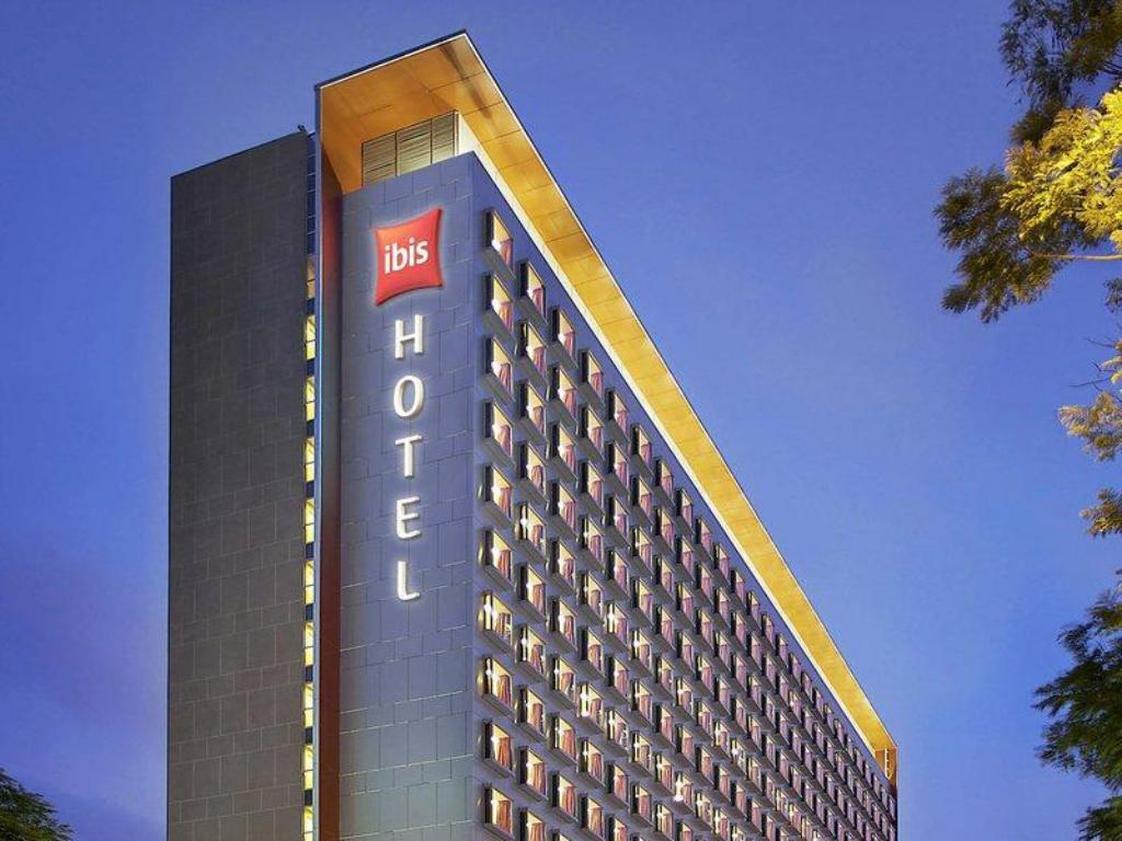 More about Ibis Singapore on Bencoolen Hotel