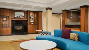Fairfield Inn & Suites Weirton