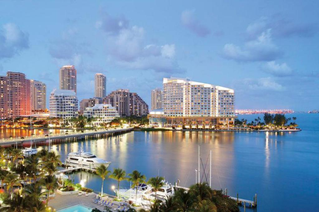 More about Mandarin Oriental Miami