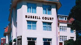 Russell Court Hotel Bournemouth
