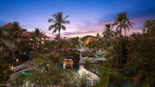 Nusa Dua Map And Hotels In Nusa Dua Area Bali
