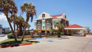 Best Western Plus Seawall Inn