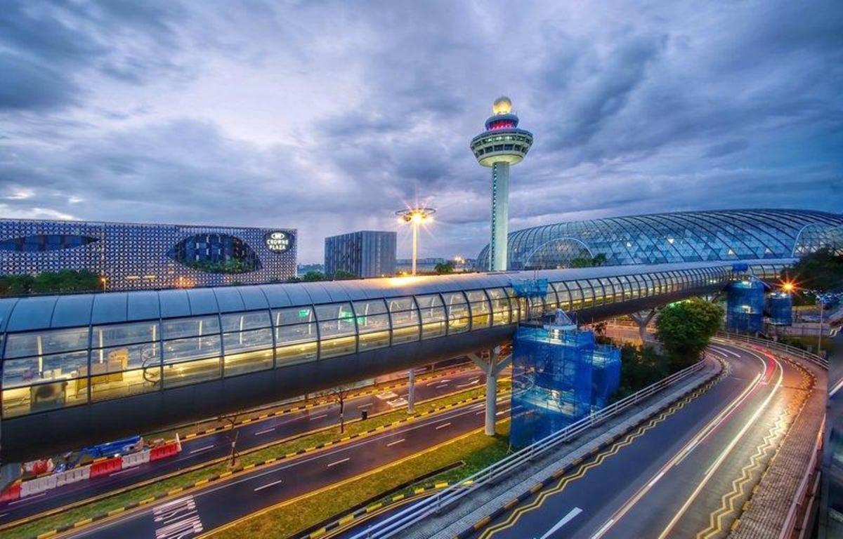 クラウン プラザ チャンギ エアポート | シンガポール 2020年 最新料金 ...