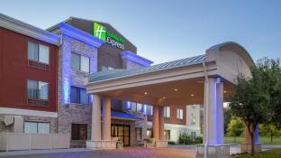 Holiday Inn Express Billings Hotel