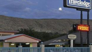 Econo Lodge Hurricane Zion Park Area