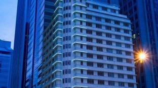 Ascott Raffles Place Singapore (SG Clean Certified)