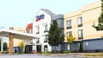 Fairfield Inn Rochester South