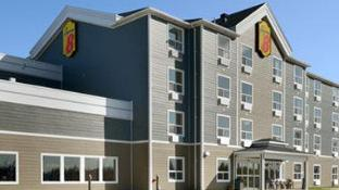 Super 8 By Wyndham Kapuskasing