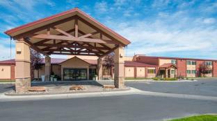 Holiday Inn Riverton-Convention Center