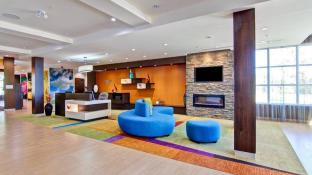 Fairfield Inn & Suites by Marriott Kamloops
