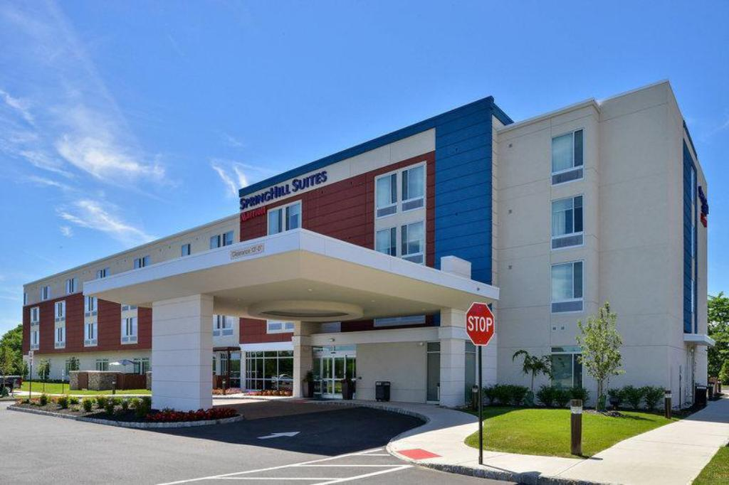 More about SpringHill Suites Voorhees Mt. Laurel/Cherry Hill