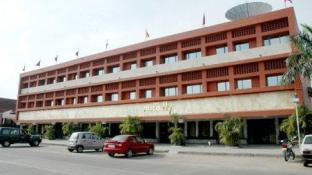 The Piccadily Hotel Chandigarh