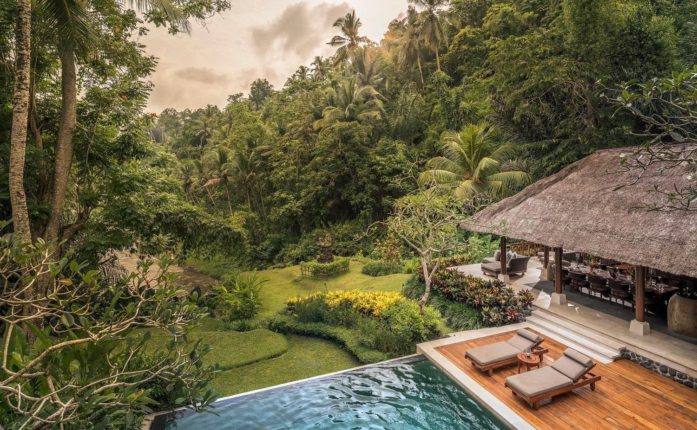 Four Seasons Resort Bali At Sayan In Indonesia Room Deals Photos Reviews