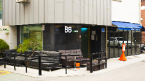 BB Hongdae Hostel