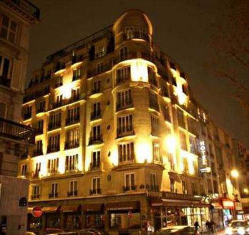 Book Hotel Carlton\'s Montmartre in Paris, France - 2019 Promos
