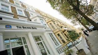 Best Western The Boltons Hotel London Kensington