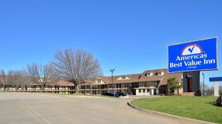 Americas Best Value Inn Edmond Oklahoma City N