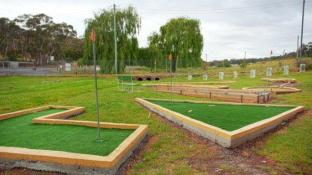 Discovery Parks - Hobart