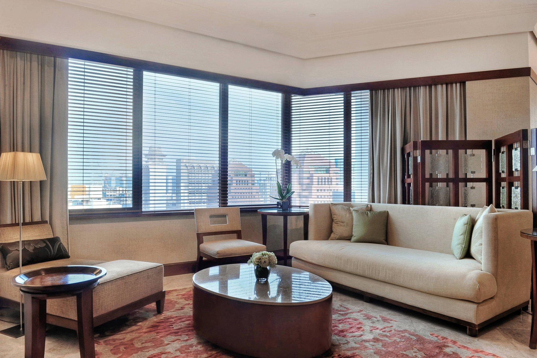 Tang Un Tien單臥室套房 - 可使用行政Lounge (Tang Un Tien, Executive lounge access, 1 Bedroom Suite)