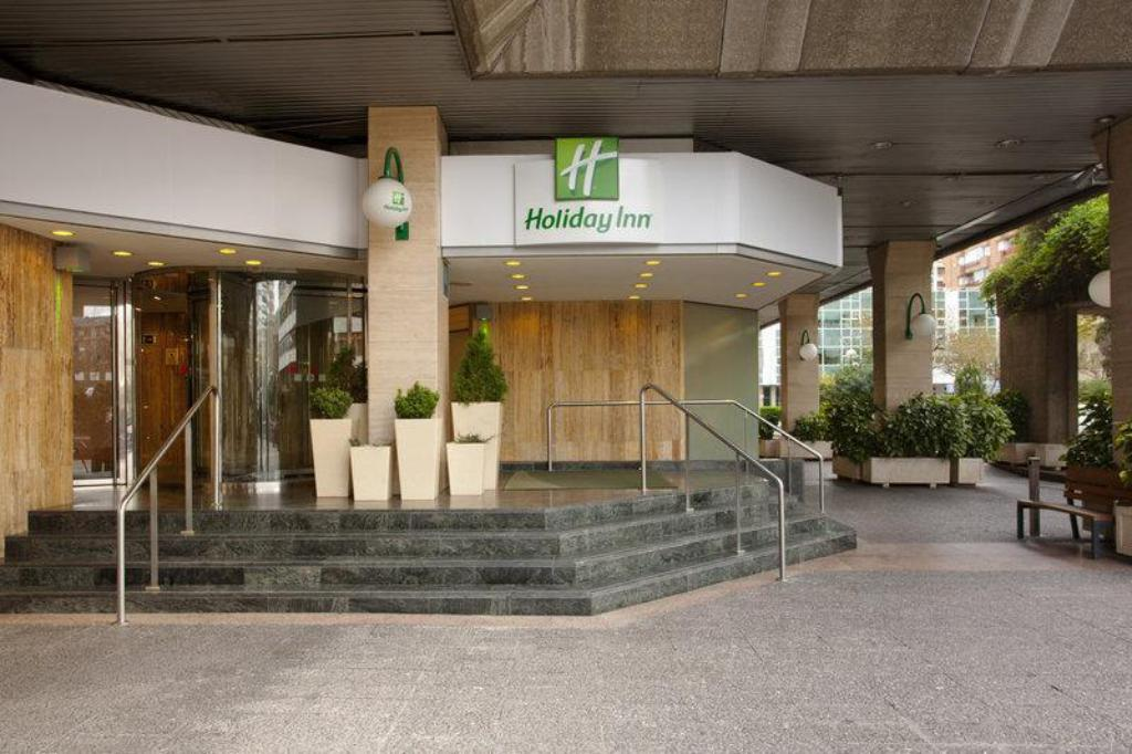 Holiday Inn Madrid Bernabeu