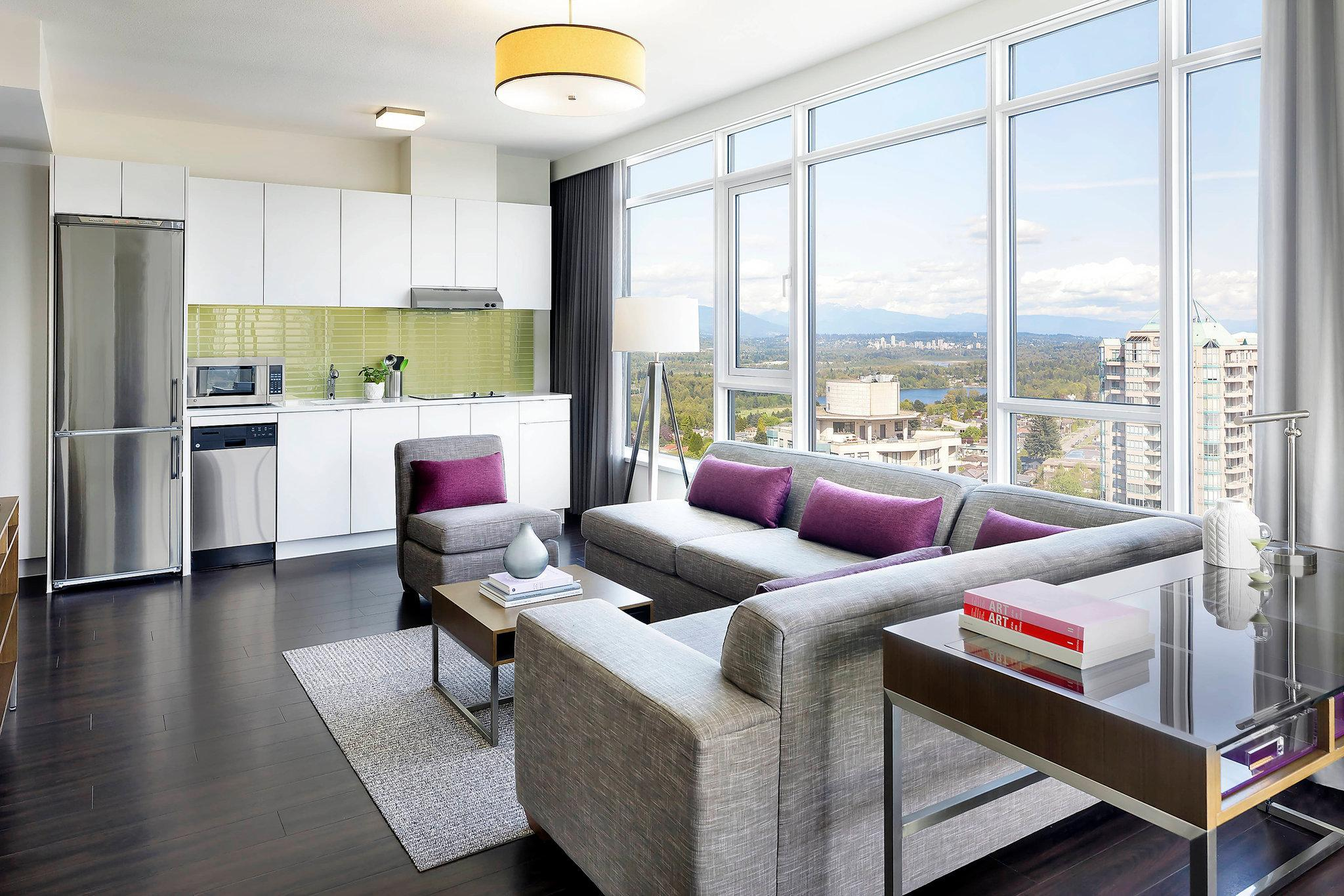 Element Vancouver Metrotown Burnaby Bc Booking Deals Photos Reviews
