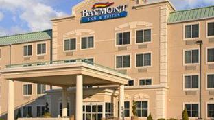 Baymont by Wyndham Grand Rapids SW/Byron Center