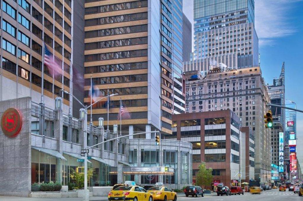 Sheraton New York Times Square Hotel New York Ny 2020 Updated Deals 70 Hd Photos Reviews
