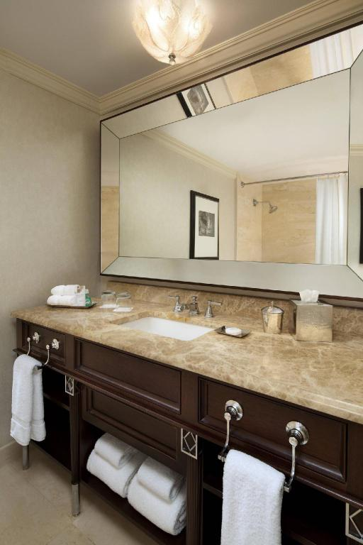 Superior, Guest room, 1 King The St. Regis Houston