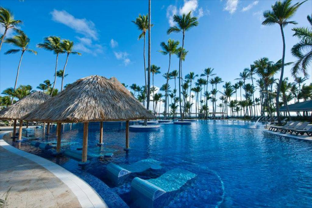 Barcelo Bavaro Beach S Only