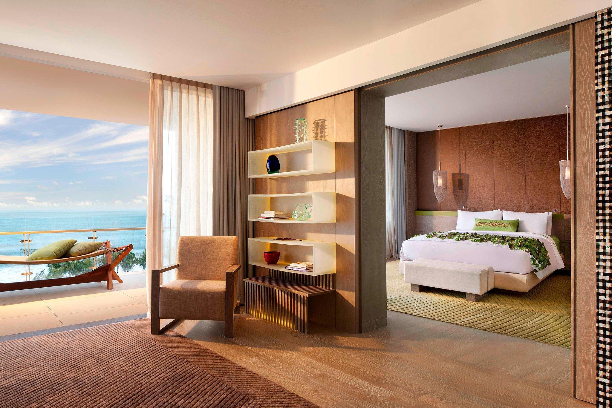 W Bali Seminyak Resort Deals Photos Reviews