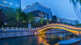 Intercontinental Jinan City Center - previous Crowne Plaza Jinan City Center