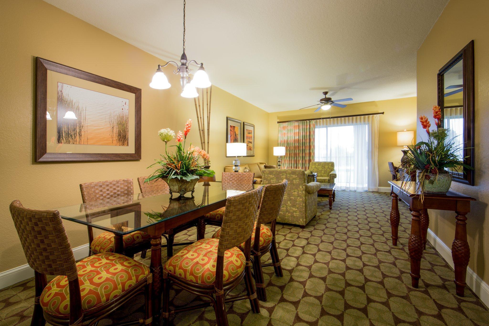 Holiday Inn Club Vacations At Orange Lake Resort Orlando Florida Ceny I Otzyvy Na Agoda