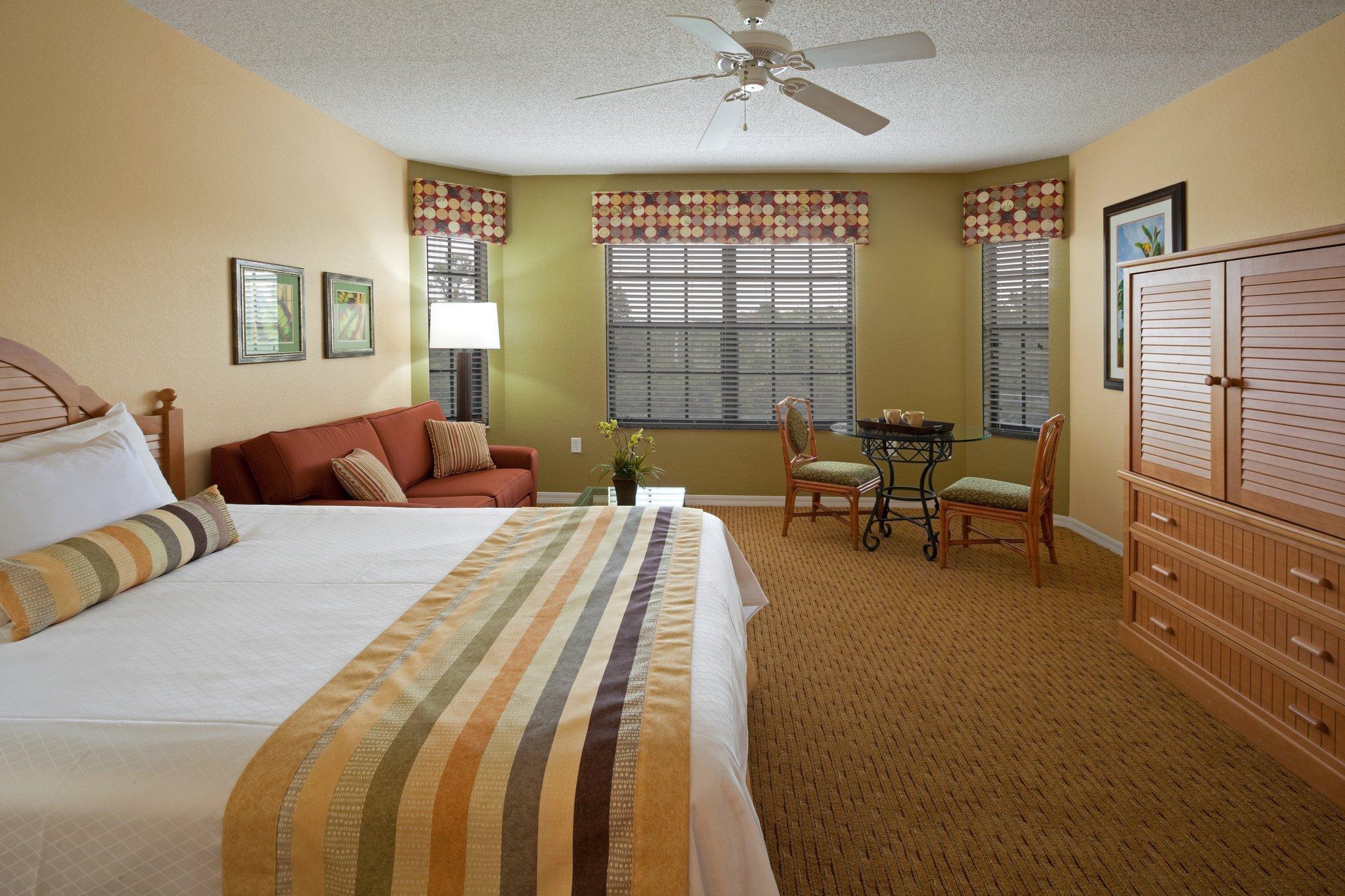 Book Holiday Inn Club Vacations At Orange Lake Resort in Orlando (FL ...