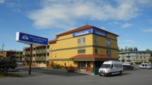 Americas Best Value Inn & Suites Anchorage Airport