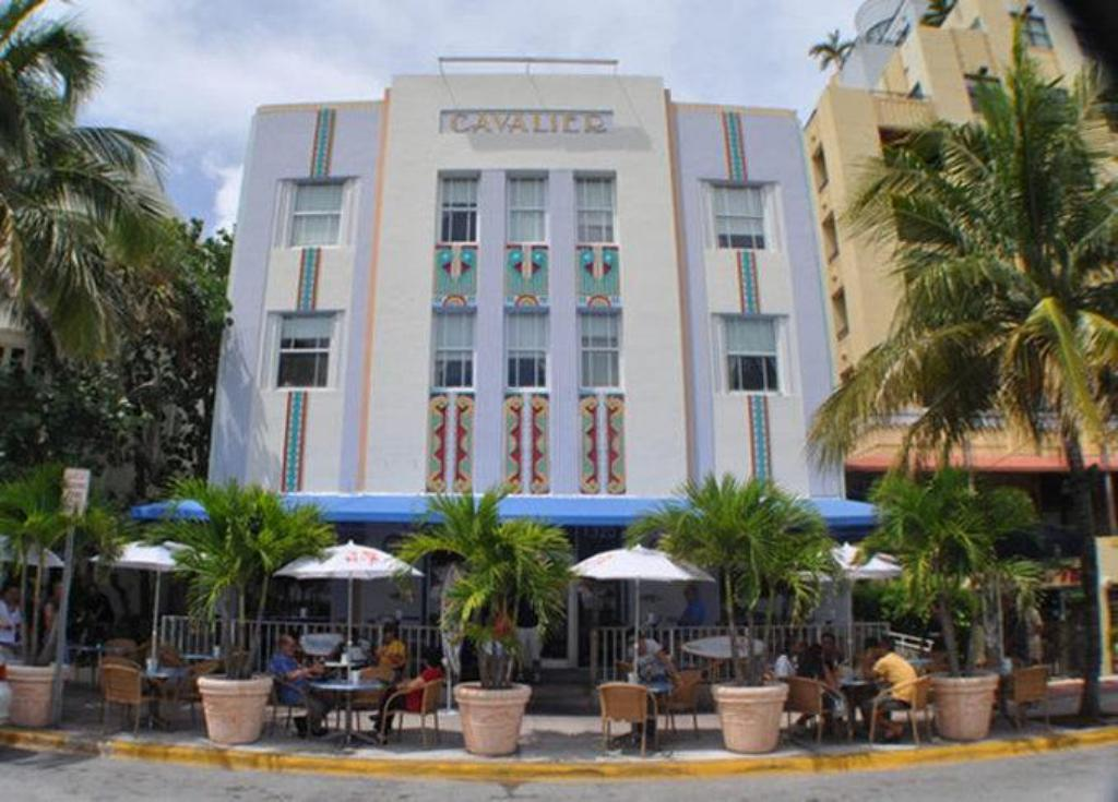 South Beach Hotel In Miami Fl