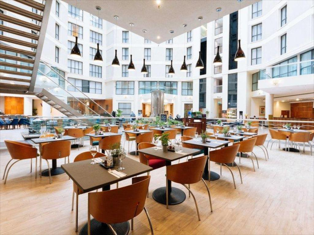 More about Sofitel London Gatwick Hotel