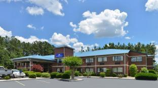 Americas Best Value Inn & Suites Warsaw