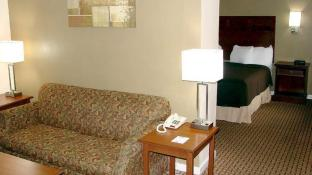SureStay Plus Hotel by Best Western Jackson